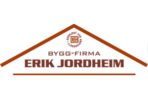Byggfirma Erik Jordheim