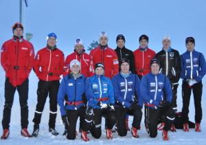 Mikkelsplass Team Hallingdal