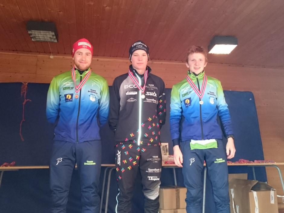 KM 8 Team Hallingdal