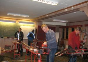 Lygna 11 Team Hallingdal