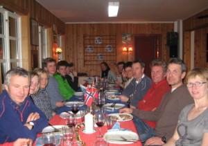 Lygna 6 Team Hallingdal