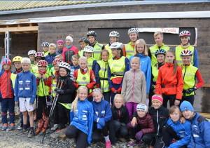 Ski Hallingdal trening 2014 Team Hallingdal