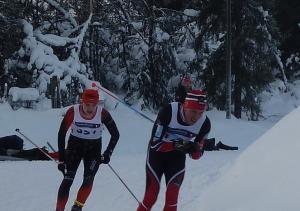 Team Hallingdal Tor Magnus M. Skredegård
